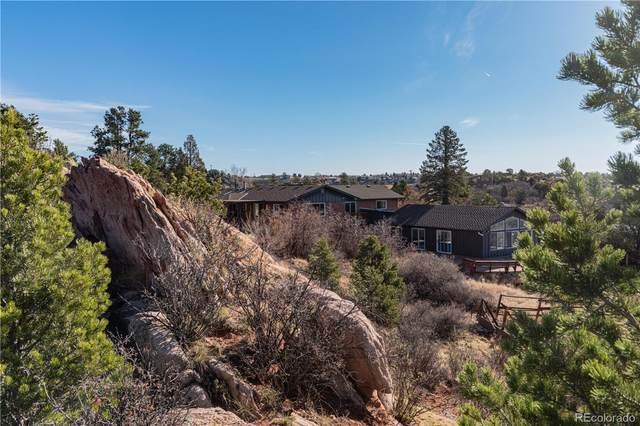 6 Las Piedras Escondidas, Colorado Springs, CO 80904 (#5349838) :: HomeSmart