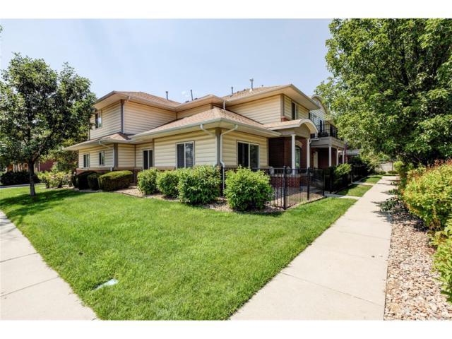 7397 Lowell Boulevard B, Westminster, CO 80030 (MLS #5349842) :: 8z Real Estate