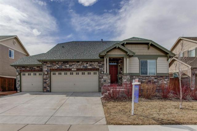 453 N Jamestown Way, Aurora, CO 80018 (MLS #5349864) :: 8z Real Estate