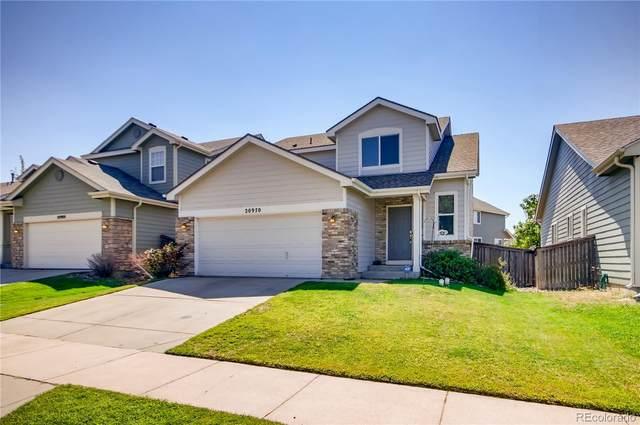 20970 E 42nd Avenue, Denver, CO 80249 (MLS #5349883) :: 8z Real Estate