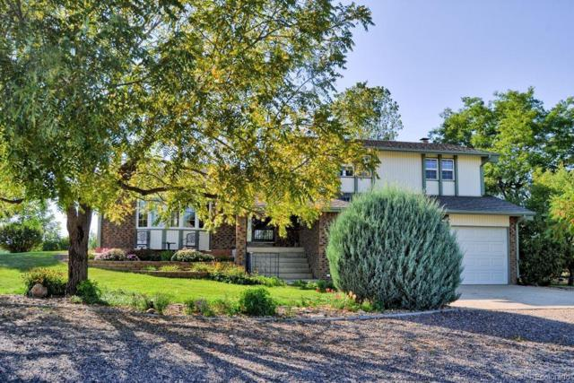 4039 County Road 3, Erie, CO 80516 (#5350690) :: The DeGrood Team