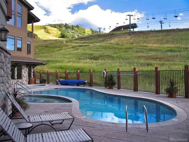 2155 Ski Time Square Drive #323, Steamboat Springs, CO 80487 (#5350891) :: The Dixon Group