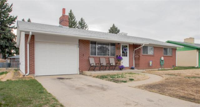 1841 Corey Street, Longmont, CO 80501 (#5351068) :: The Peak Properties Group