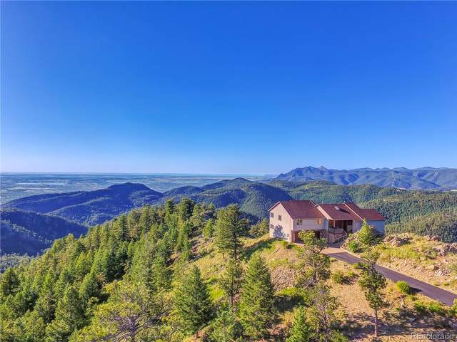 2925 Carriage Hills Drive, Boulder, CO 80302 (MLS #5351502) :: 8z Real Estate