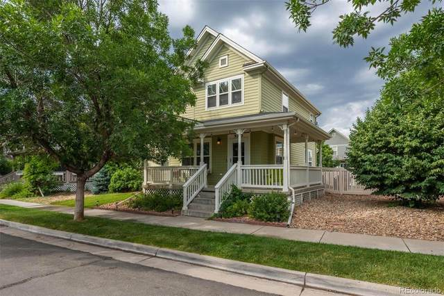 9293 E 108th Avenue, Commerce City, CO 80640 (#5351535) :: Berkshire Hathaway HomeServices Innovative Real Estate