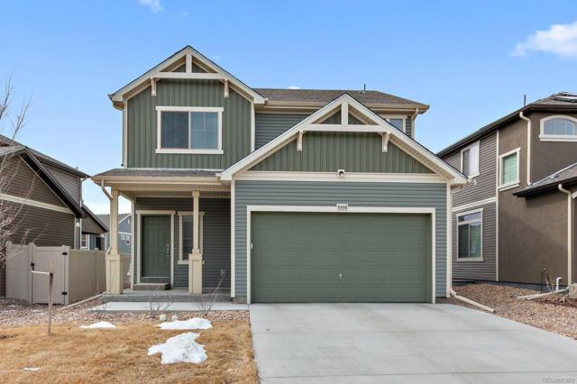 5559 Ceylon Street, Denver, CO 80249 (MLS #5351541) :: Kittle Real Estate