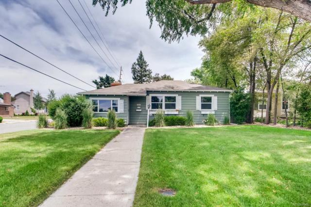 1800 S Milwaukee Street, Denver, CO 80210 (#5351592) :: The Heyl Group at Keller Williams