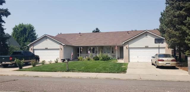 5235-37 Dudley Street, Arvada, CO 80002 (#5351893) :: Venterra Real Estate LLC