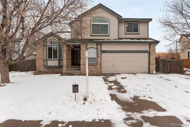 10156 W 100th Court, Broomfield, CO 80021 (#5351901) :: The Dixon Group