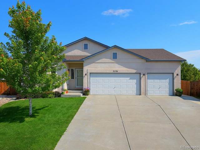 2276 Blue Fescue Court, Colorado Springs, CO 80915 (#5352032) :: The Brokerage Group