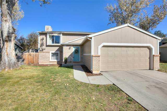 3424 Colony Drive, Fort Collins, CO 80526 (MLS #5352041) :: The Sam Biller Home Team