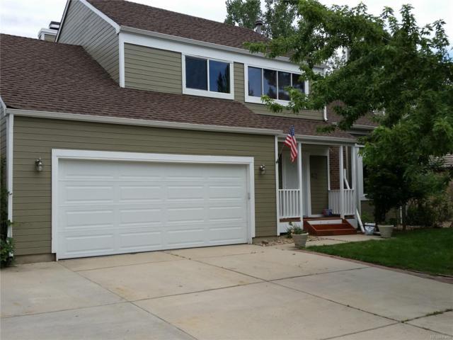 1388 Kennedy Avenue, Louisville, CO 80027 (MLS #5352245) :: 8z Real Estate