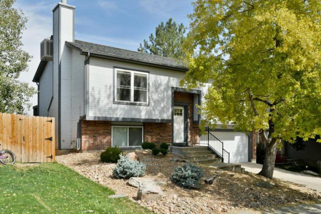 2155 Dogwood Circle, Louisville, CO 80027 (#5352730) :: The Peak Properties Group