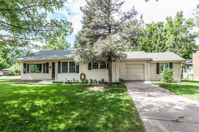 106 Fishback Avenue, Fort Collins, CO 80521 (#5352803) :: The Peak Properties Group