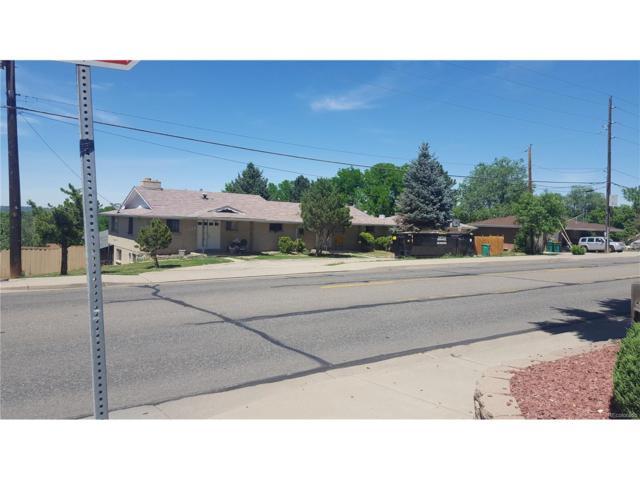 9475-9485 W 38th Avenue, Wheat Ridge, CO 80033 (MLS #5352954) :: 8z Real Estate