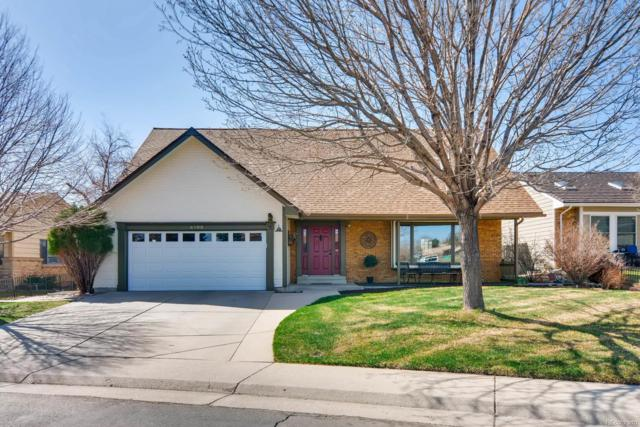 6980 W 80th Circle, Arvada, CO 80003 (#5353273) :: The Peak Properties Group