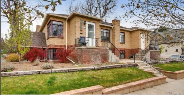 3300 Clay Street, Denver, CO 80211 (MLS #5353605) :: 8z Real Estate