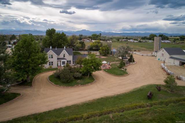 12621 Ute Highway, Longmont, CO 80504 (#5353629) :: HomePopper