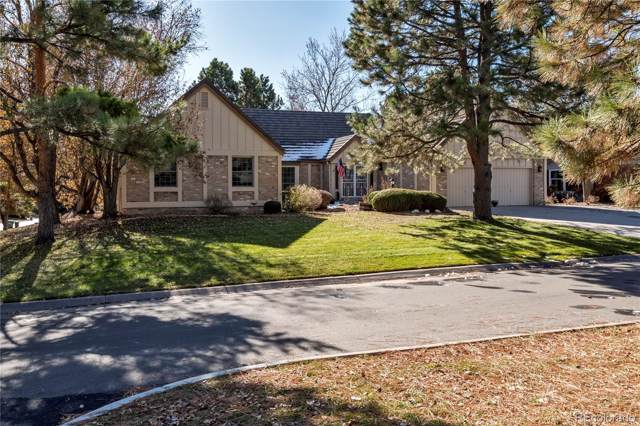 5124 W Fair Avenue, Littleton, CO 80123 (#5353777) :: Bring Home Denver with Keller Williams Downtown Realty LLC