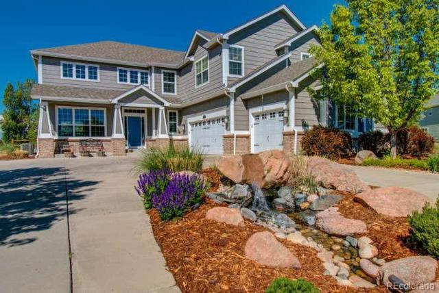 4953 Blackhawk Drive, Windsor, CO 80550 (#5353998) :: Bring Home Denver with Keller Williams Downtown Realty LLC