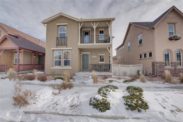 5517 Sunrise Mesa Drive, Colorado Springs, CO 80924 (MLS #5354948) :: Bliss Realty Group