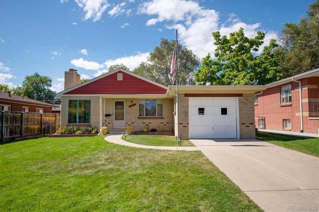 2251 Lamar Street, Edgewater, CO 80214 (MLS #5355133) :: Kittle Real Estate