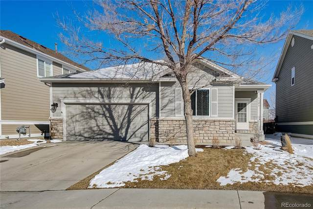 5121 Mt Buchanan Avenue, Frederick, CO 80504 (#5355410) :: The DeGrood Team
