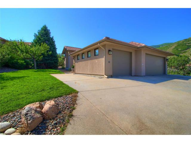 11084 Hermitage Run, Littleton, CO 80125 (#5355525) :: The Healey Group