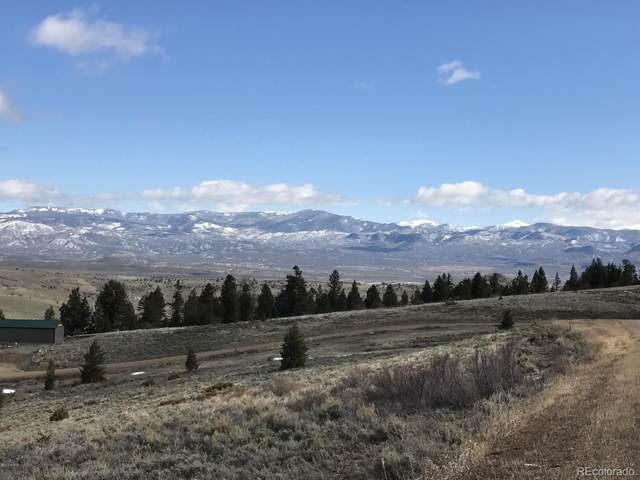 411 County Road 193, Kremmling, CO 80459 (#5355729) :: The DeGrood Team