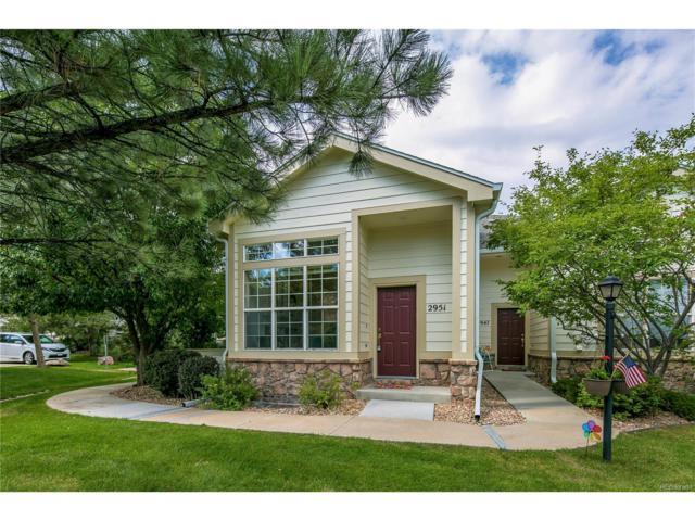 2951 Whitetail Circle #2951, Lafayette, CO 80026 (MLS #5356246) :: 8z Real Estate