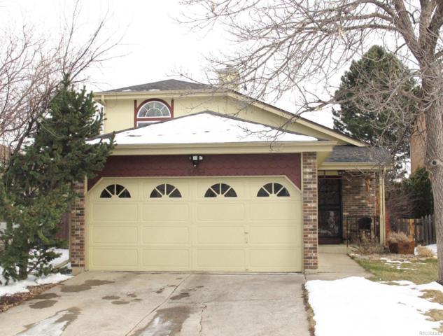 5664 S Zang Street, Littleton, CO 80127 (#5356362) :: Bring Home Denver