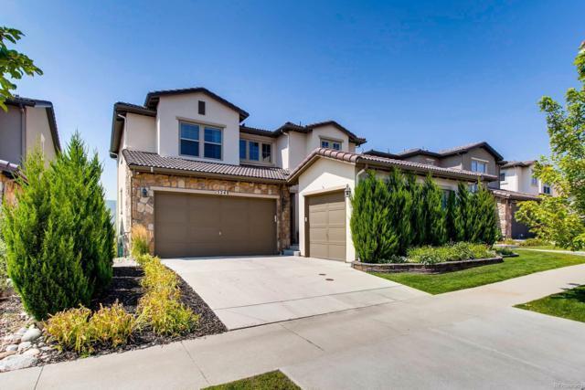 15248 W Baker Avenue, Lakewood, CO 80228 (#5356411) :: The Peak Properties Group