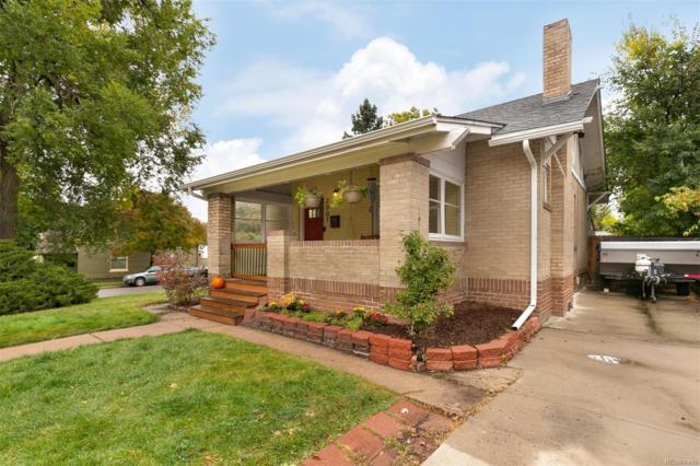 2901 Ames Street, Wheat Ridge, CO 80214 (#5356889) :: House Hunters Colorado