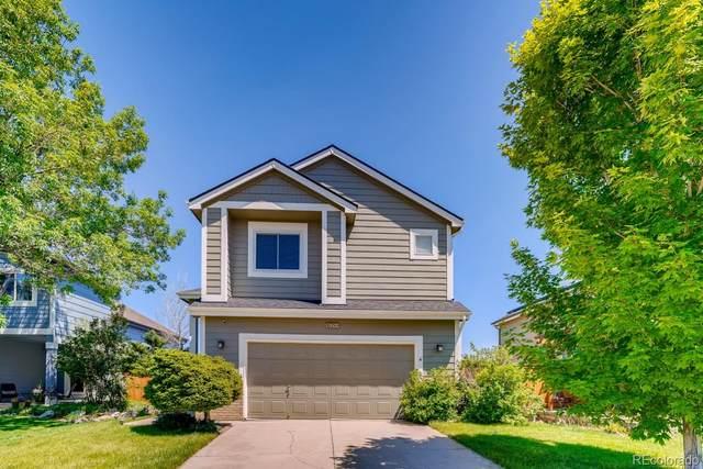 4611 Whimbrel Drive, Littleton, CO 80126 (#5357281) :: iHomes Colorado