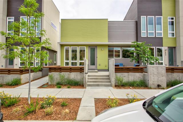 2830 W Parkside Place, Denver, CO 80221 (MLS #5357310) :: 8z Real Estate