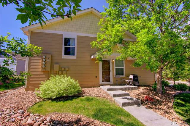 6827 Autumn Ridge Drive G1, Fort Collins, CO 80525 (#5357461) :: Compass Colorado Realty