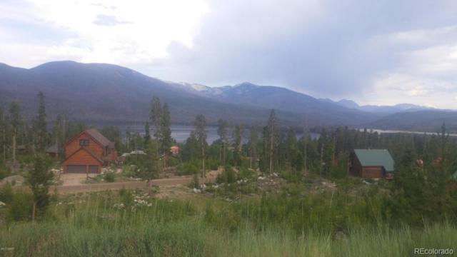 205 4652 Grand County Road, Grand Lake, CO 80447 (#5357499) :: The DeGrood Team