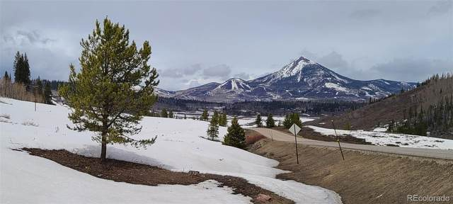 Golden Tide Place, Clark, CO 80428 (#5357697) :: Colorado Home Finder Realty