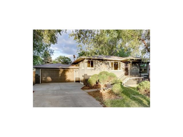2530 Upham Street, Lakewood, CO 80214 (#5357764) :: The Peak Properties Group