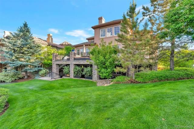 9001 E Vassar Avenue, Denver, CO 80231 (#5357819) :: Bring Home Denver with Keller Williams Downtown Realty LLC