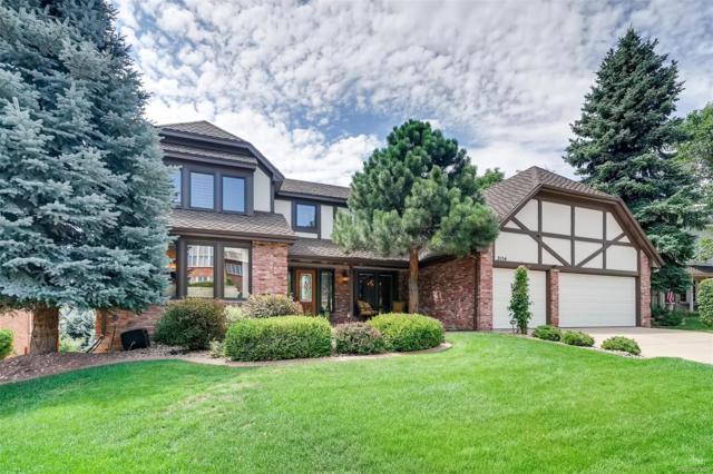 2154 Briarhurst Drive, Highlands Ranch, CO 80126 (MLS #5357868) :: 8z Real Estate