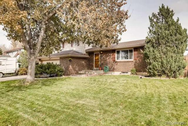 6814 Urban Street, Arvada, CO 80004 (#5357904) :: The Heyl Group at Keller Williams