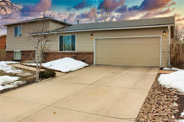 15564 E Floyd Avenue, Aurora, CO 80013 (MLS #5357935) :: Bliss Realty Group
