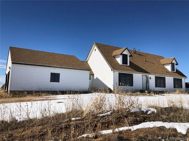 16267 County Road 12, Fort Lupton, CO 80621 (#5358097) :: The Healey Group