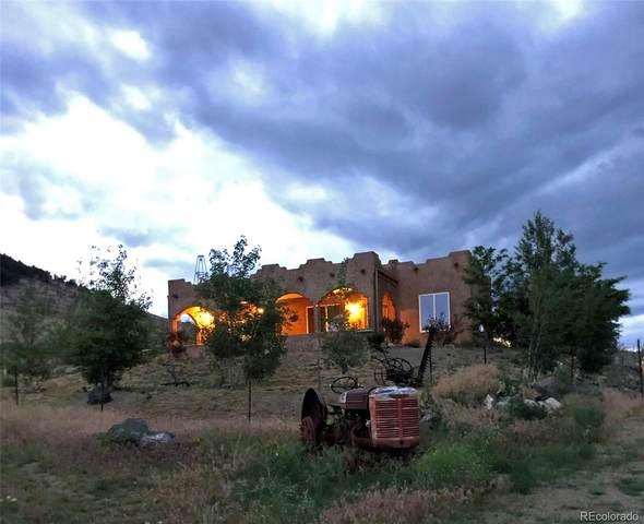 963 25th Trail, Texas Creek, CO 81223 (#5358592) :: The DeGrood Team