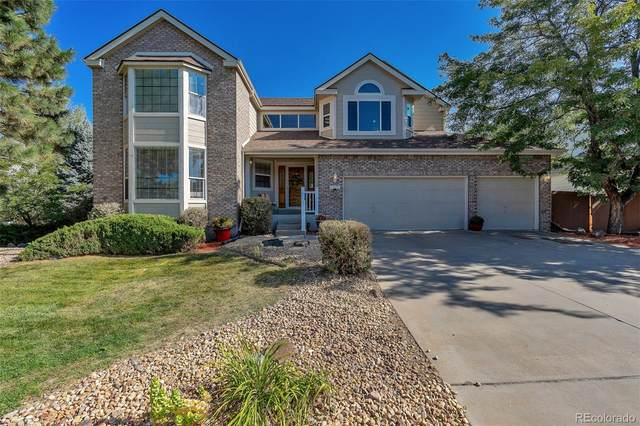6975 Peregrine Way, Highlands Ranch, CO 80130 (MLS #5359179) :: 8z Real Estate