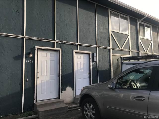 1433 Norfolk Street, Aurora, CO 80011 (#5359261) :: Wisdom Real Estate