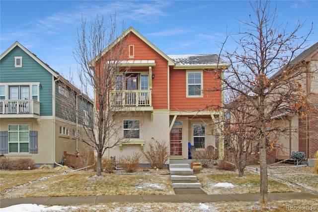 9231 E 5th Avenue, Denver, CO 80230 (#5359295) :: Wisdom Real Estate