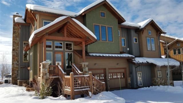 1223 All Seasons Court, Steamboat Springs, CO 80487 (#5359328) :: Wisdom Real Estate