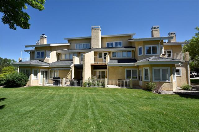 579 Observatory Drive, Colorado Springs, CO 80904 (#5359619) :: Mile High Luxury Real Estate